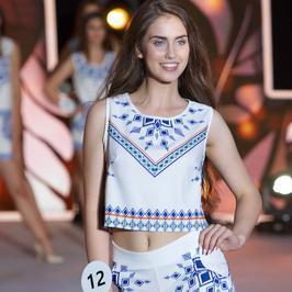 Wybrano nową Miss Polski Nastolatek. Dziewczyna jest śliczna!