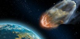 Nieobliczalna asteroida leci ku Ziemi!
