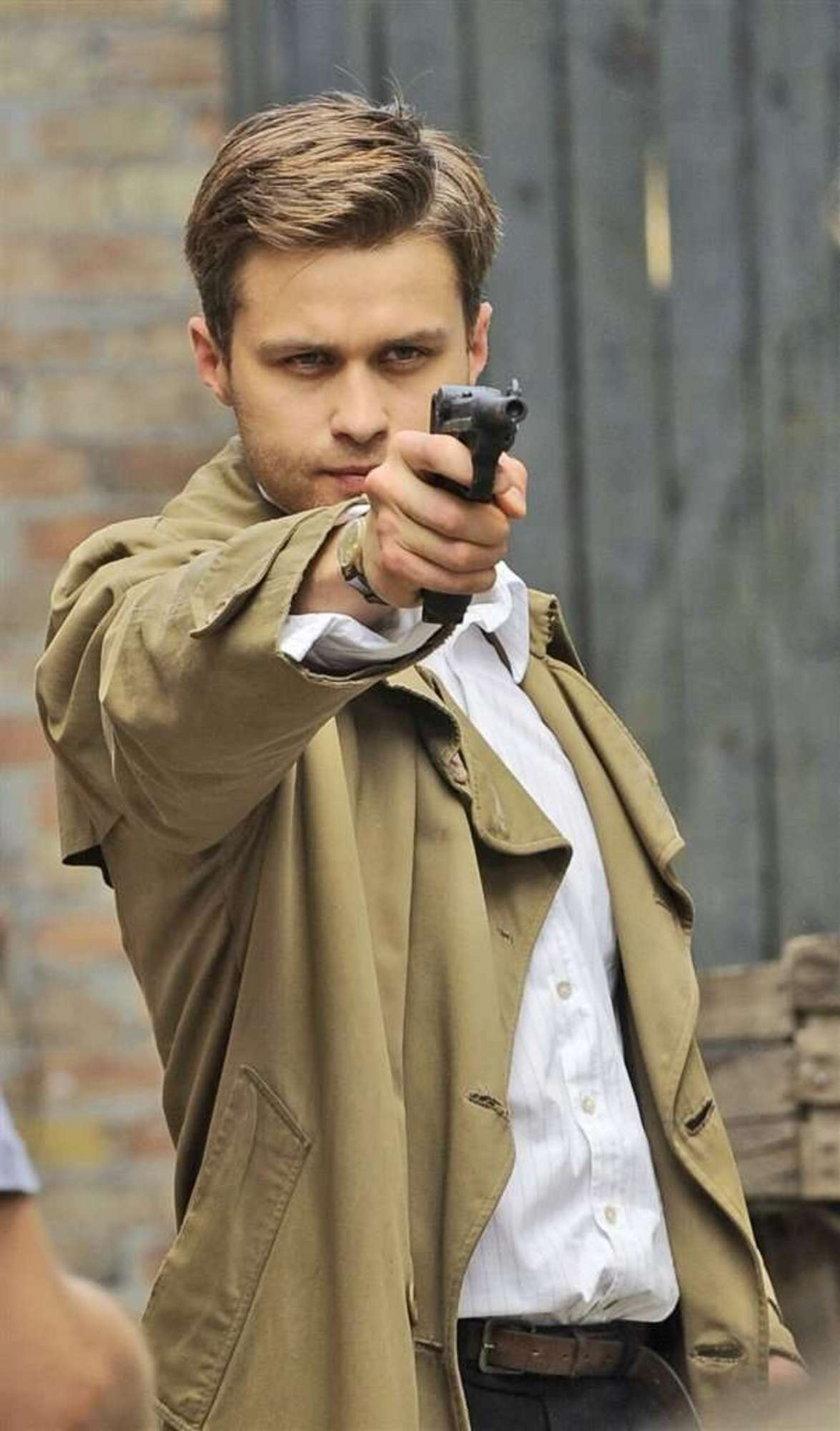 Maciej Zakościelny nie dostaje żadnych ofert ról. Polski Brad Pitt ma fatalną passę
