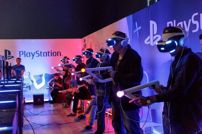 Farpoint: zostań kosmitą w wirtualnym wszechświecie!