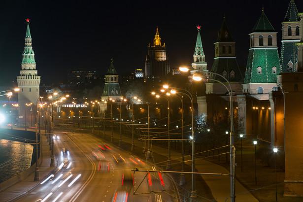 Rosjanie odczuwają skutki kryzysu