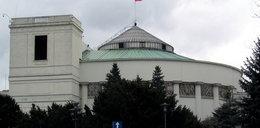 Sejm na top liście do ataku terrorystycznego