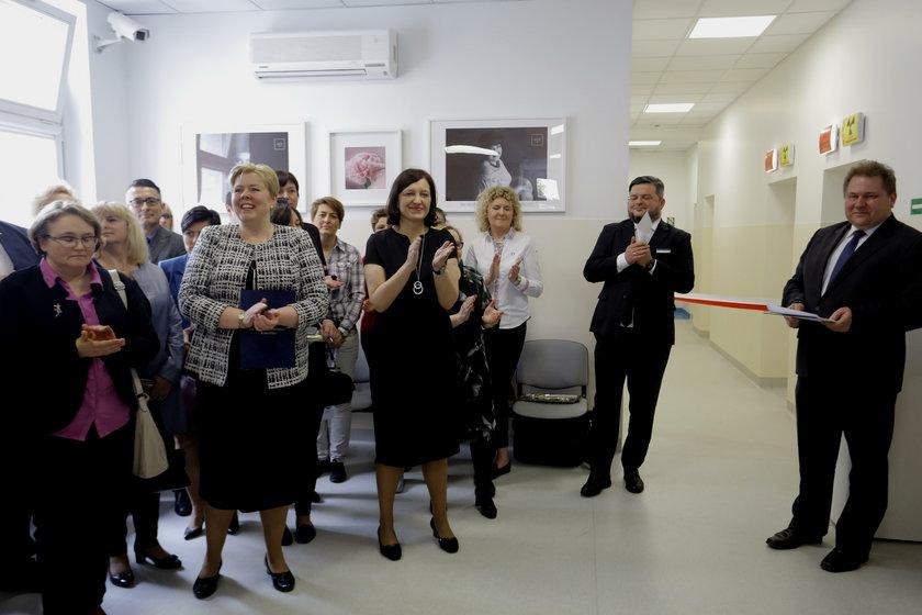 W Gdańsku otwarto Mamma Centrum