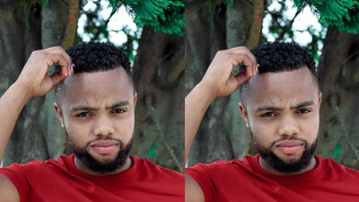 Any man who doesn't cheat on his partner is either jobless or have a disability – Man claims