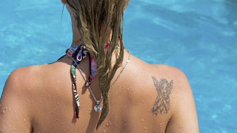 Masz tatuaż? W Japonii nie wpuszczą Cię na basen