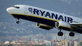 Ryanair przenosi krajowe połączenia z Modlina na Okęcie i ogłasza nowe trasy