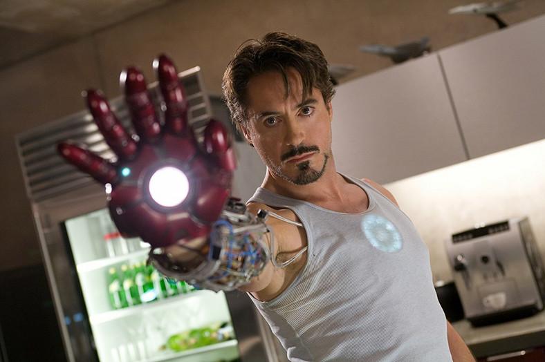 "Still from the movie ""Iron Man"""