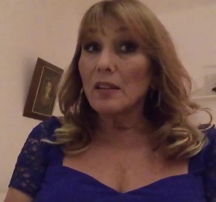 Jasna Ornela Beri