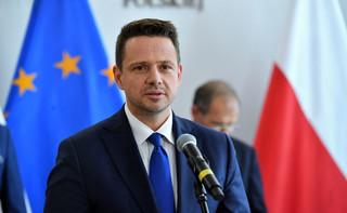 Trzaskowski: Senat musi przygotować poprawki do ustawy dot. wyborów