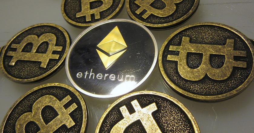 Co dziesiąta transakcja na ethereum i co dwudziesta na bitcoinie przeprowadzana jest właśnie w południowokoreańskim wonie.