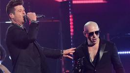 "Pitbull prezentuje ""Bad Man"""