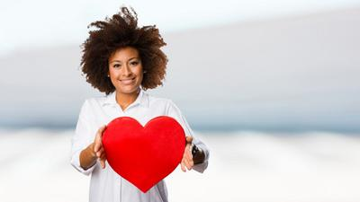 Valentine's Day: How to celebrate the day of love while you're single [Freepik]