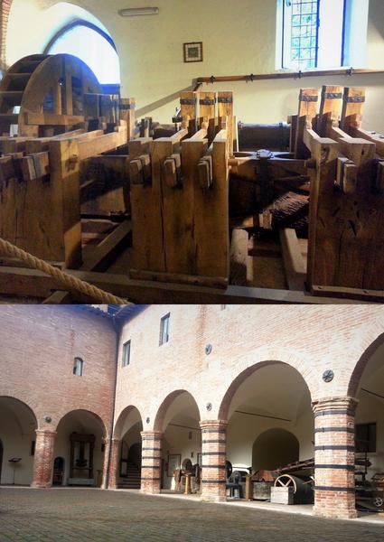 Muzeum Papieru w Fabriano