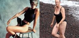 55-letnia aktorka w kostiumie. Zobacz jak się zmieniła!