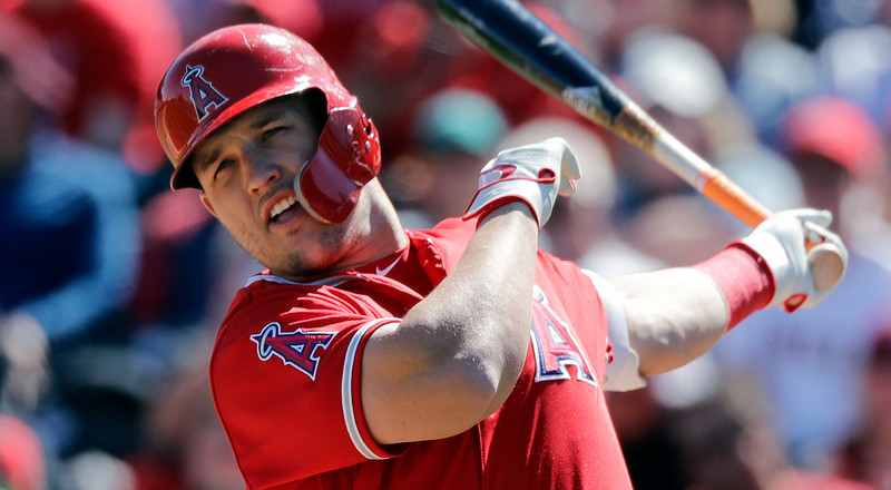 FANTASY BASEBALL RANKINGS: Here's the expert consensus on the top 50 players