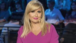 """Katarzyna Skrzynecka odpiera zarzuty o faworyzowanie uczestników w programie """"Twoja twarz brzmi znajomo"""""""
