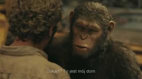 """""""Ewolucja planety małp"""": polski zwiastun"""