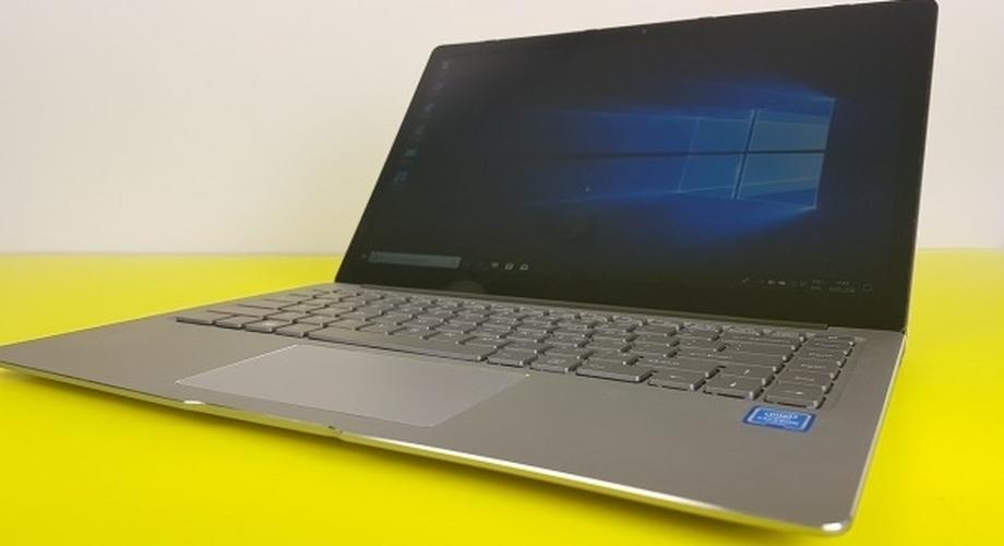 Chuwi Lapbook Air: Billig-Macbook-Air überzeugt im Test