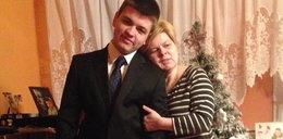 Zwabili i zabili niepełnosprawnego Piotrka. Rodzice rozpaczają: złapcie sprawcę!