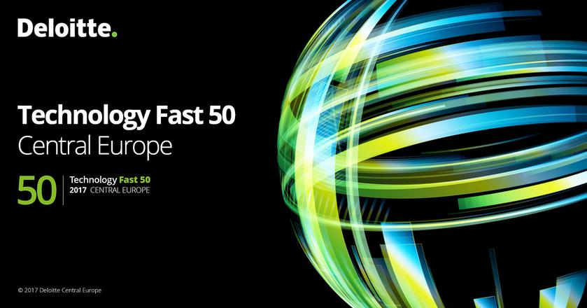 Największymi zwycięzcami tegorocznego rankingu Deloitte Technology Fast 50 CE były firmy dopiero debiutujące na rynku