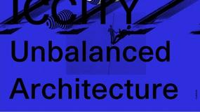 """Wystawa """"Architektura niezrównoważona"""""""