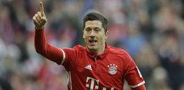 Lewandowski znowu strzela, a Bayern gromi! Rodzinne szczęście go napędza