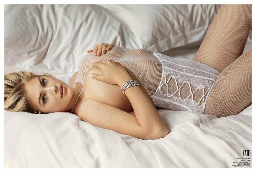 Kate Upton w V Magazine