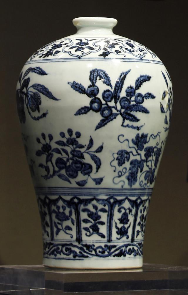 Vaza od 21.6 miliona dolara
