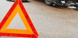Śmiertelny wypadek w Cieszynie. Zginęła 63-letnia kobieta
