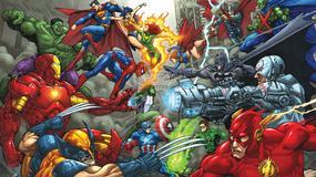 2014 rok w świecie ekranizacji komiksów: 10 najważniejszych wydarzeń dla prawdziwych geeków
