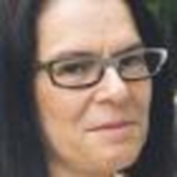 Małgorzata Wrzołek-Romańczuk, specjalista z zakresu prawa spółdzielczego i ekspert sejmowy Fot. Wojciech Górski