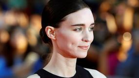 """Rooney Mara jako gwiazda muzyki pop w filmie """"Vox Lux"""""""