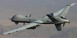 Największe w historii zamówienie na uzbrojone drony!