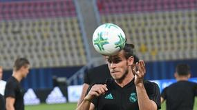Jose Mourinho powalczy o Garetha Bale'a