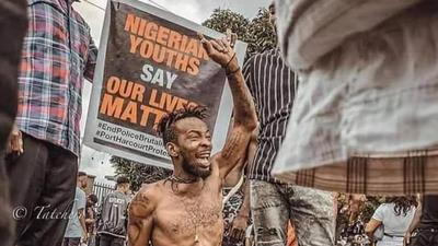 #EndSARS: Nigerian youths have finally found a cure to government's deafness [Pulse Contributor's Opinion]