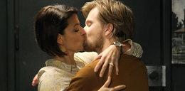 """Ania w """"M jak miłość"""" przyłapie Łukasza w sytuacji intymnej z Patrycją. Będzie przerażona!"""