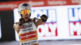 PŚ w Vikersund: Kamil Stoch wygrał konkurs lotów, Stefan Kraft cykl Raw Air. Katastrofa Andreasa Wellingera