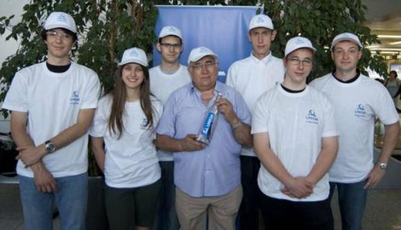 Ostvari odličan rezultat u konkurenciji najboljih mladih fizičara iz više od 80 zemelja
