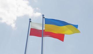 Większość Ukraińców myśli o powrocie do Polski