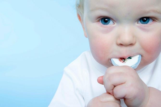 Šećer stvara zavisnost, pa će ga deca samo iznova tražiti