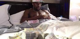 Floyd Mayweather Jr. wydaje 4000 euro dziennie na jedzenie!