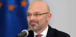 Kim jest Michał Kurtyka, szef resortu ds. klimatu?