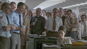 """""""The Post"""": oficjalny zwiastun nowego filmu Stevena Spielberga"""