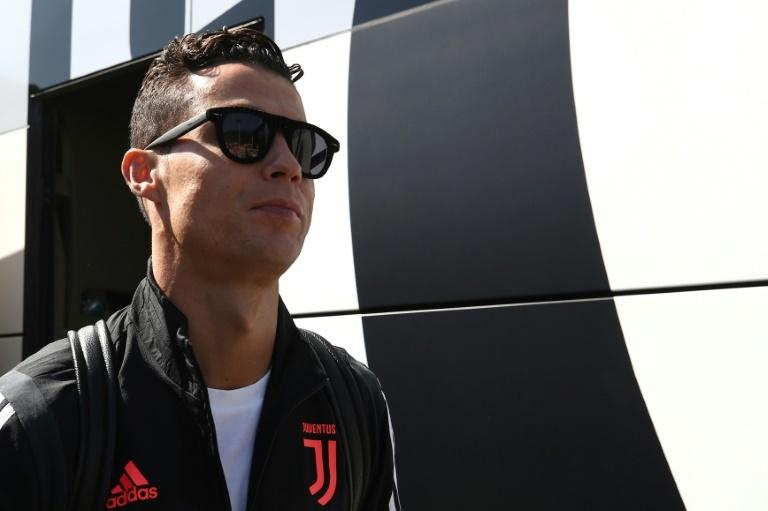 Cristiano Ronaldo represents international success and global cool, that Juventus crave