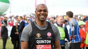 Były piłkarz Manchesteru United ukończył maraton dzięki kibicowi rywali