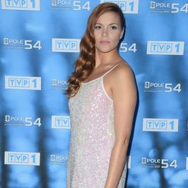 Dominika Gawęda już tak nie wygląda. Wokalistka Blue Cafe obcięła i przefarbowała włosy