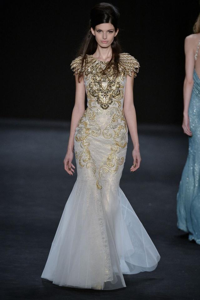 a1e69aee121 Najpiękniejsze suknie wieczorowe - Moda
