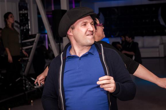 Maksim Maksimov, direktor Nefe