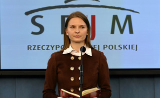 Kozłowska wykreślona z SIS. Polska przegrywa z Fundacją