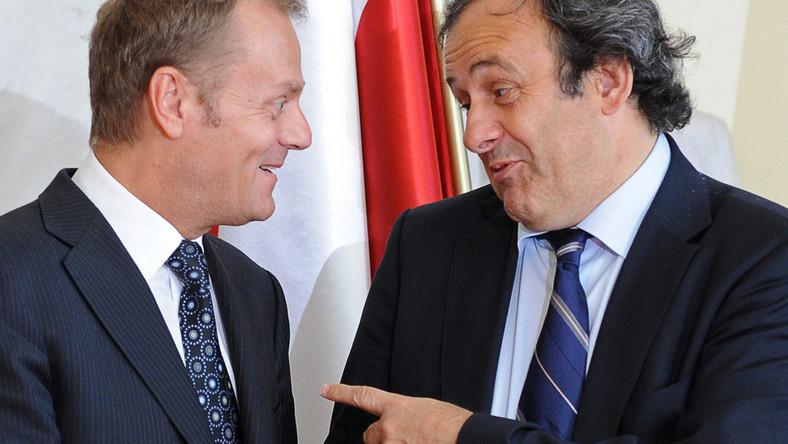 UEFA wierzy, że Polska i Ukraina zdążą z inwestycjami przed Euro